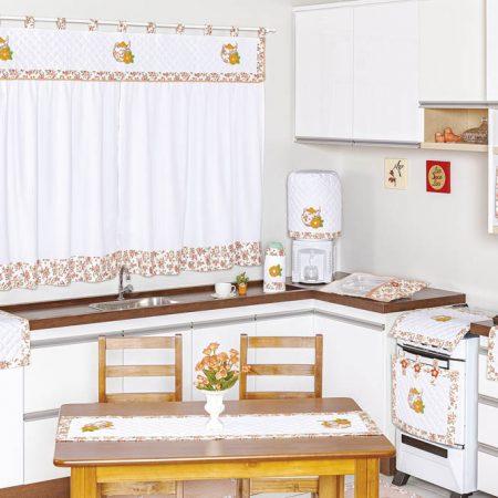 Jogo de Cozinha Sevilha